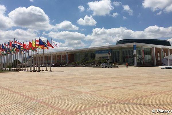 CCI - Sommet de la Francophonie