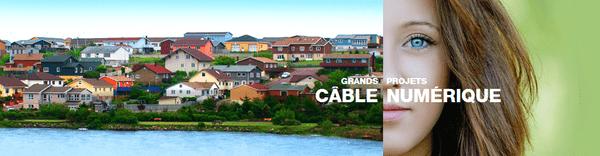 bandeau cable numerique ct 975