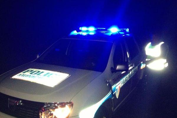 police pf