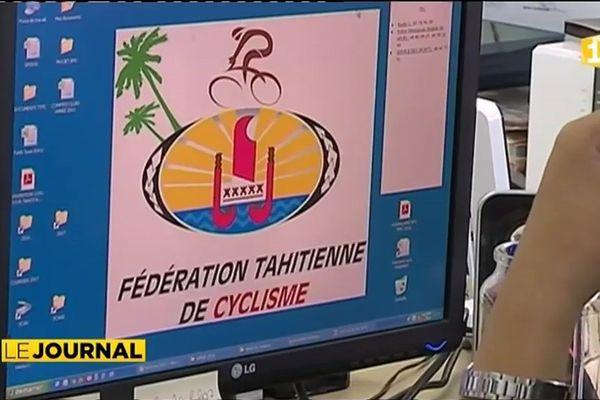 Positif à la cannabis : un cycliste polynésien suspendu