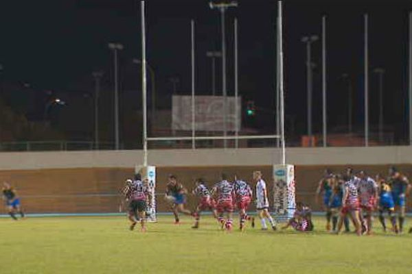 Coupe de Tahiti de Rugby à XV