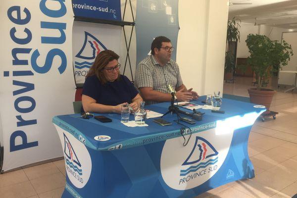 Budget participatif province Sud