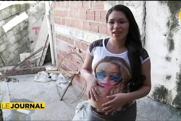 Zika : l'inquiétude des femmes enceintes au Brésil