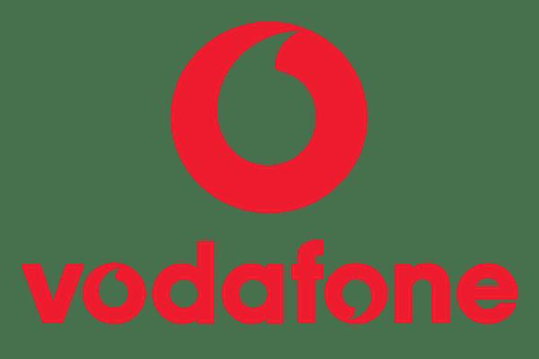 Logo Vodaphone