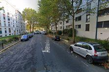 Les faits se sont déroulés dimanche à l'aube, avenue Anatole France, entre Pantin et Bobigny, en Seine-Saint-Denis