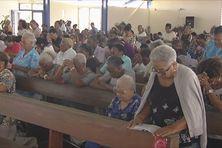 Le carême, moment de spiritualité pour des milliers de catholiques martiniquais.