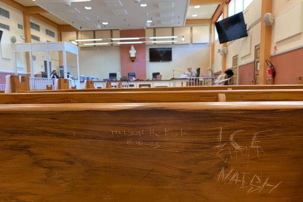 Tribunal de Papeete