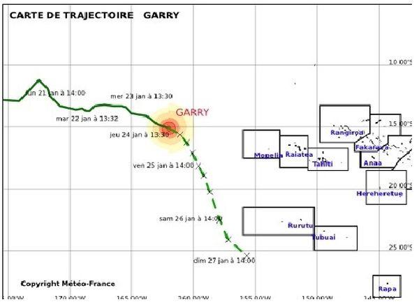 garry 5