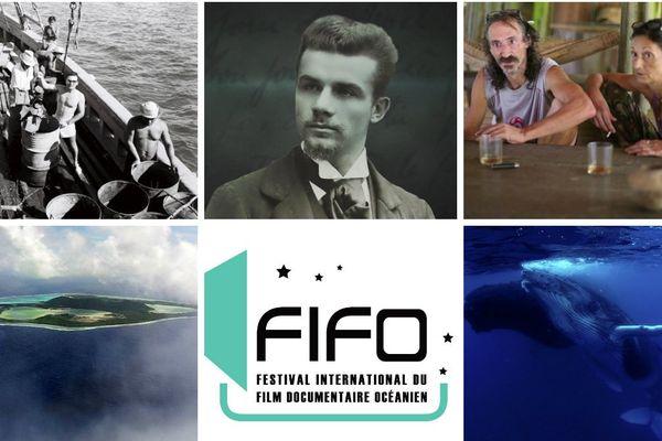 Le FIFO chez vous - Du lundi 01 au vendredi 05 février sur Polynésie 1ère