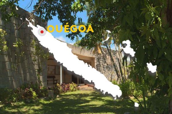Municipales Ouégoa