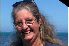 Catherine Brinon est décédée ce 15 août à Bourail