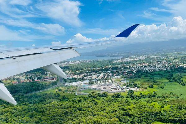 Motifs impérieux entre Guadeloupe et Martinique