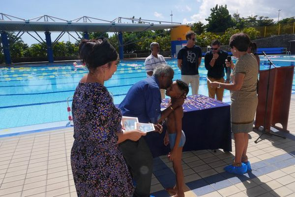 Challenge natation St Paul 3