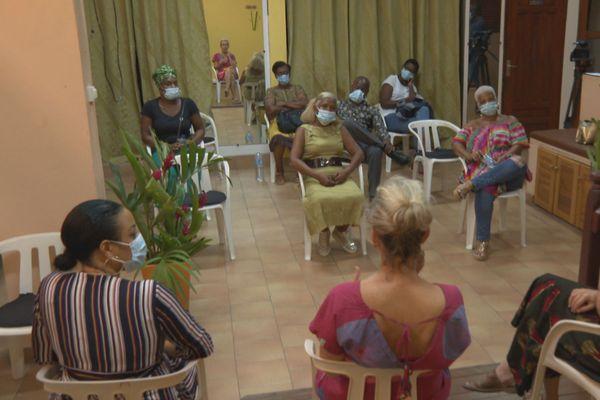 CONFERENCE DE PRESSE PETITS FRERES DES PAUVRES 2