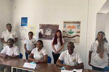 Action de solidarité fédération des associations tamouls de la Réunion