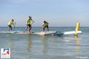 Paddle : triplé pour les Calédoniens aux championnats de France en milieu maritime