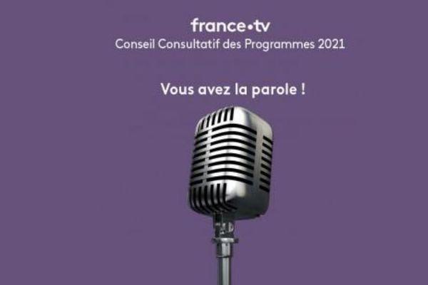 12e Conseil Consultatif des Programmes, consacré à l'Outre-Mer : vous avez la parole !