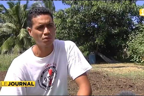 Agriculture Bio : le regard d'un expert du Pacifique
