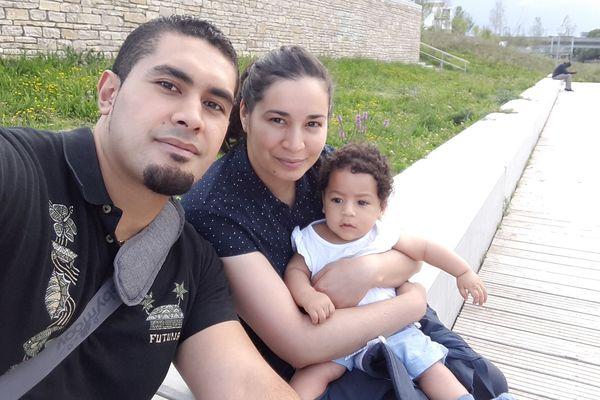 Youri Keletaona et Shira Taufana, médecin militaire et docteur en pharmacie