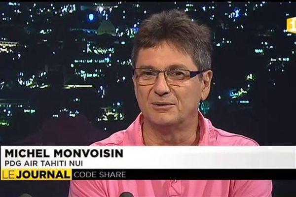 Michel Monvoisin