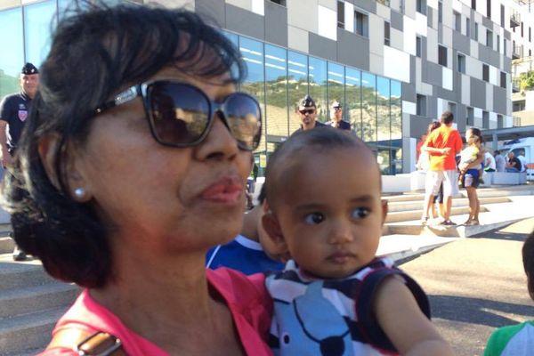Volo, la grand-mère de Tylian, retrouvé grâce aux réseaux sociaux