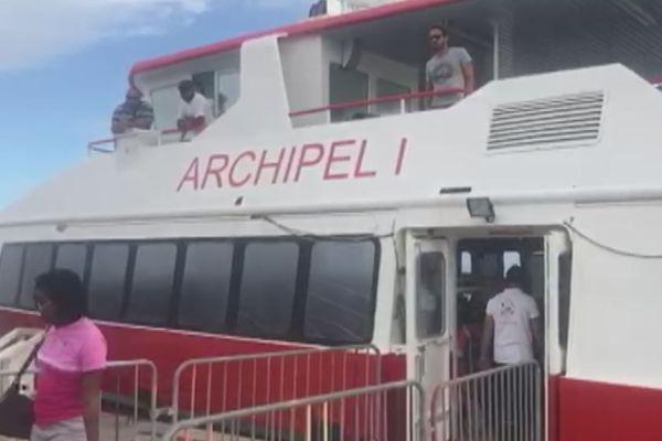 Archipel 1