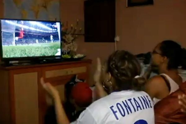 Football famille fontaine