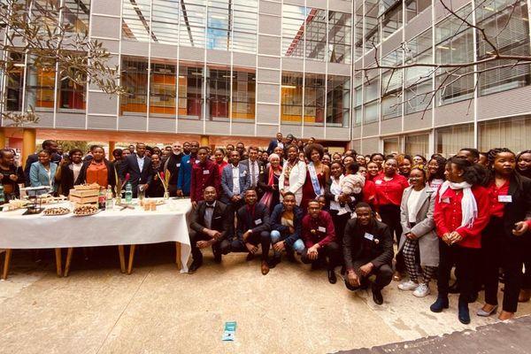 étudiants Montpellier