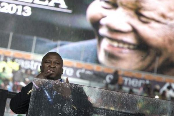 Mandela imposteur 2