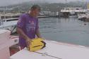 Sécurité maritime : les balises de détresse peut-être obligatoires à l'avenir