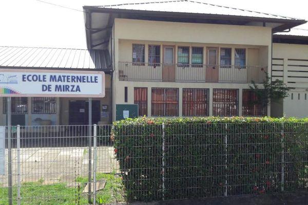 L'école de Mirza