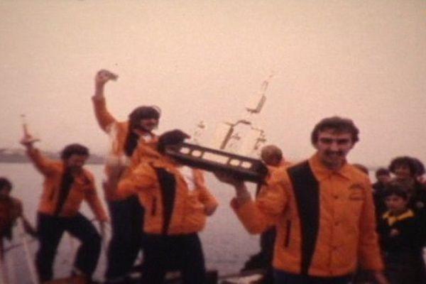 1979, année remarquable pour l'ASM