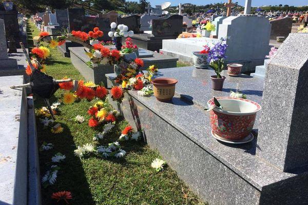 cimetière 5ème km