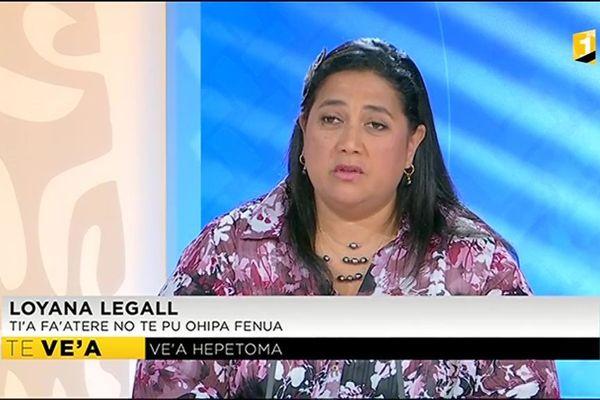 Loyana Legall : « le tribunal foncier est une autre solution alternative à la problématique de l'individision »