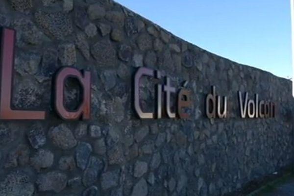 La cité du Volcan bientôt ouverte