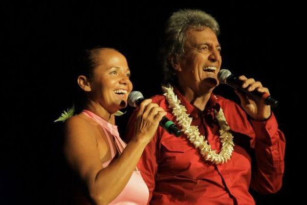 Gabilou, le concert événement sur Polynésie 1ère