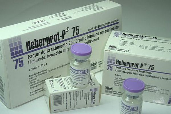 Heberprot-T