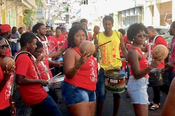 Carnaval Gwanaval