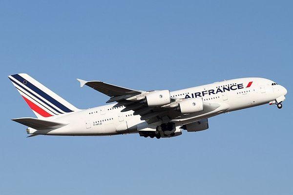 Air France, suppressions de postes