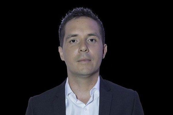 Gilles Leperlier candidat PCR 7eme circonscription legislative partielle 092018