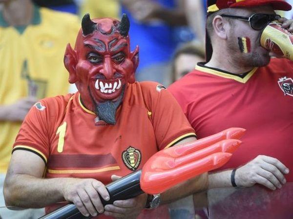 diable rouge