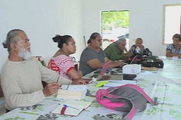 Académie des langues à Futuna