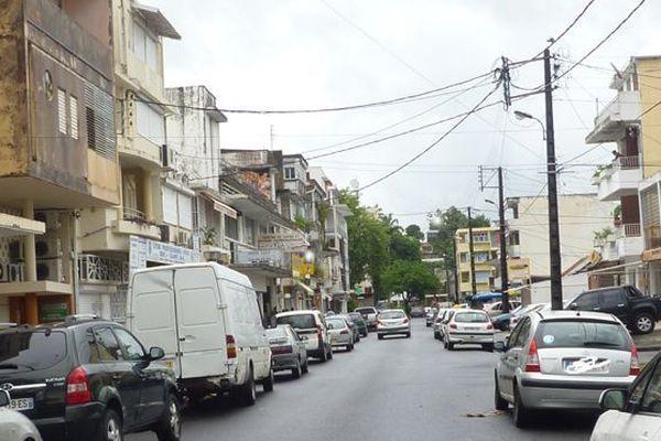 Zone franche en Guadeloupe