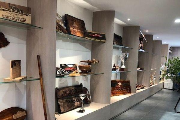 Musée Shell Va'a
