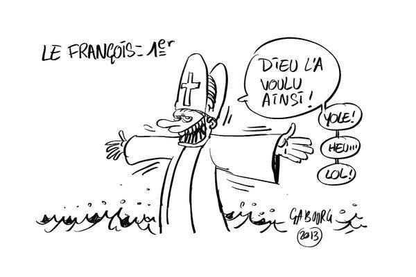 Le François 1er