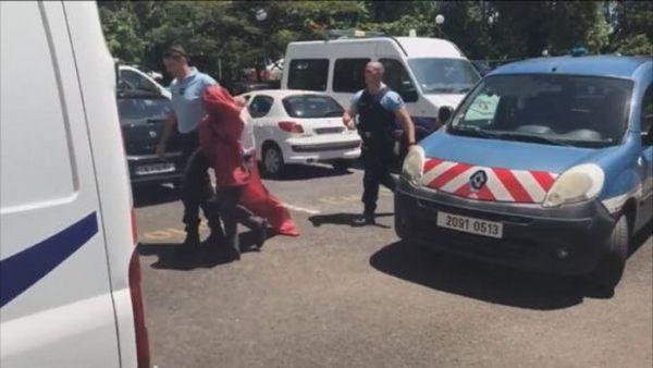 La Réunion - Mis en examen pour viols, un prêtre placé en détention