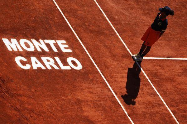 Tennis Rolex Monte-Carlo Masters