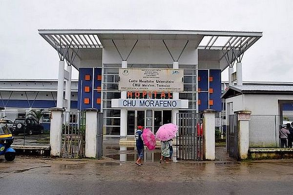 Le médecin a été retrouvé mort dans cet hôpital de Tamatave