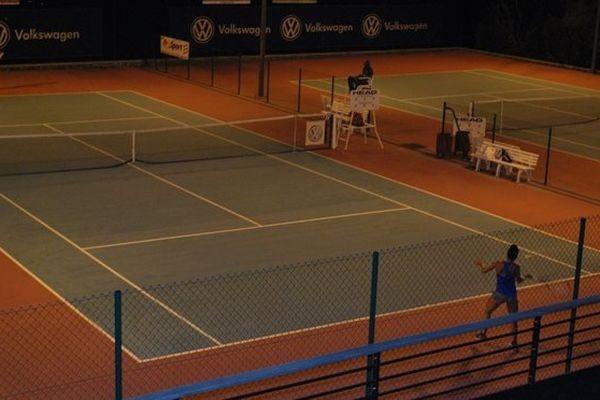 Tennis finale dame 2017 TC Possession