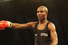 HIRACHIDINE SAINDOU, Champion du monde Mahorais 2014 de Kick Boxing